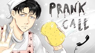 Anime Prank Calls - SALTY SCAMMERS!