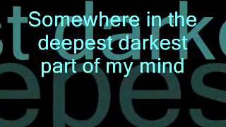 Jennifer Hudson Video - Jennifer Hudson Can't Stop The Rain Lyrics