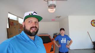 Busted! Stradman hits 65mph in his Giveaway McLaren!!