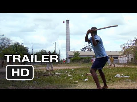 Ballplayer: Pelotero Official Trailer #1 (2012) - Documentary HD