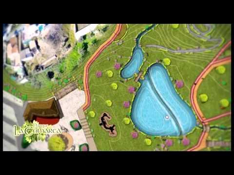 Rincón contará con un parque inspirado en el universo Tolkien
