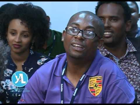 YALI RLC East Africa DOCUMENTARY