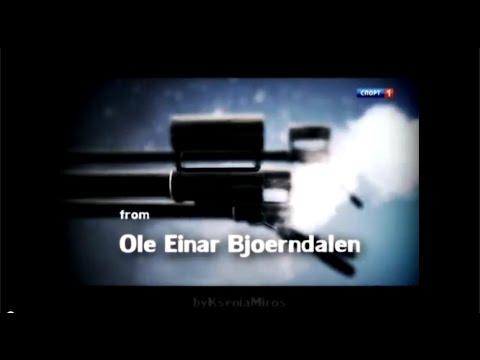 "FanVideo ""Master class from Ole Einar Bjoerndalen!"""