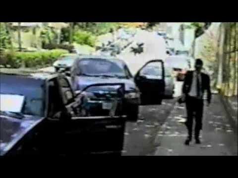Ricardo Arjona - Bitacora De Un Secuestro