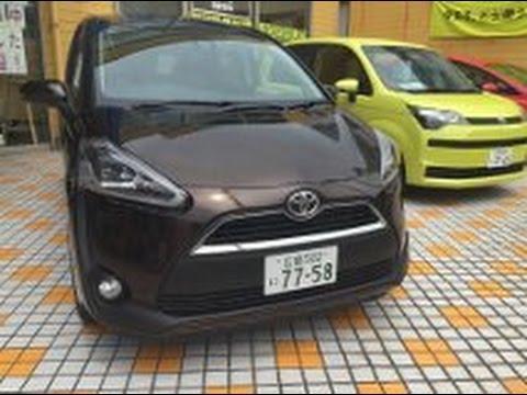 トヨタ・シエンタの画像 p1_4