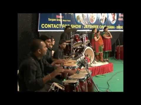 Aisa Sama Na Hota Kuch bhi Yahan Na Hota sung by singer Simrat...