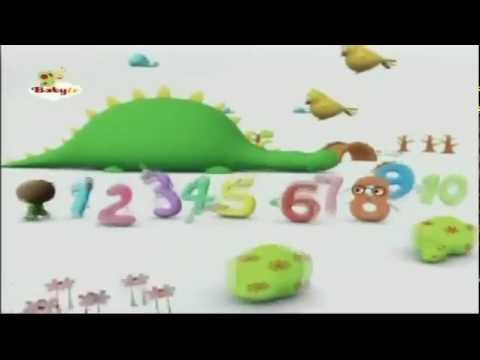 Charlie And The Numbers. The Number 4 video