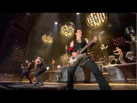 Rammstein - Du Hast Live Hd video