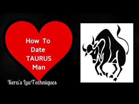 taurus man leo female