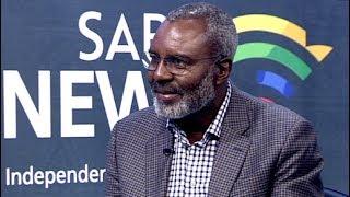 DISCUSSION: Zimbabwe's economic woes with Dr Nkosana Moyo