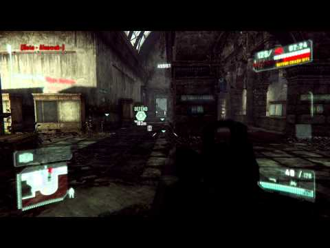 Crysis 3 On Hd6870