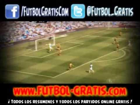 Resumen: Manchester City (2-0) Hull City (31/08/2013) - Jornada 3