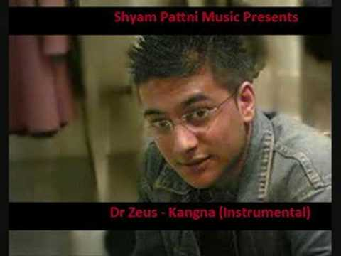 Dr Zeus - Kangna Instrumental (Remix) by Shyam Pattni