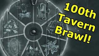 Hearthstone Tavern Brawl: A Cavalcade of Brawls! (100th Tavern Brawl)
