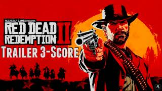 (2.14 MB) Red Dead Redemption 2 Trailer 3 [Score] Mp3