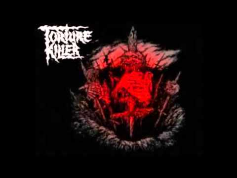 Torture Killer - March Of Death