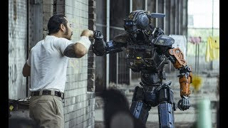 New Action Scifi Movies -  Robot War Crime Thriller Movies 2017 Full English Movies Hollywood