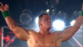 WWE John Cena All Time Mix Titantron