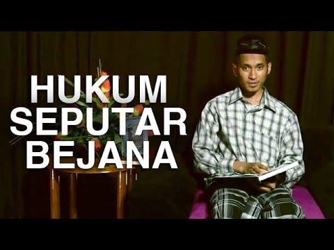 Serial Fikih Islam (02): Hukum Seputar Bejana (Kulit Bangkai) - Ustadz Muhammad Abduh Tuasikal