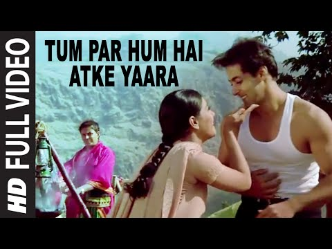 Tum Par Hum Hai Atke Yaara Full Song | Pyar Kiya Toh Darna Kya | Salman Khan, Kajol
