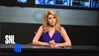 CNN Newsroom - SNL