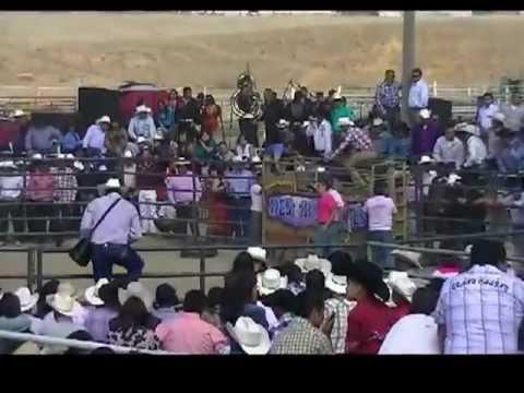 Los Destructores De Memo Ocampo En Salinas Ca. 2012