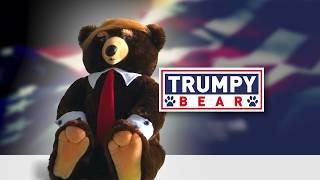 Download Lagu Trumpy Bear Official Commercial Gratis STAFABAND