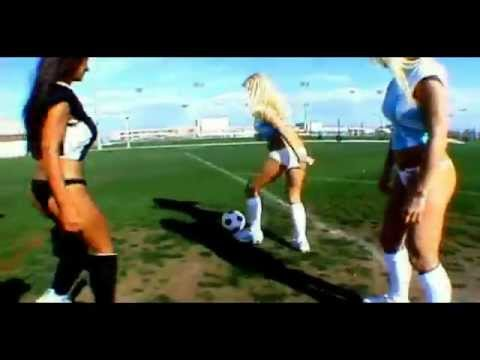 Official 2014 Fifa World Cup Song blow My Whistle By Dj Babba (music Video) video