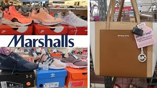 MARSHALLS SHOPPING!!! RUNNING SHOES & HANDBAGS