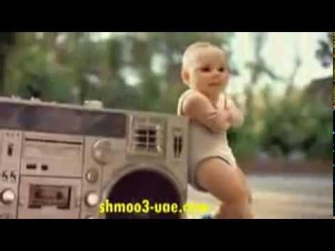 رقص اطفال من الآخر روعة thumbnail