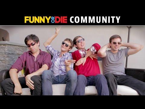 Sasquatch Comedy: Webseries