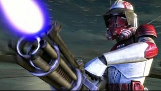 Top 5 Clone Trooper Sacrifices/Last Stands (Star Wars the Clone Wars)
