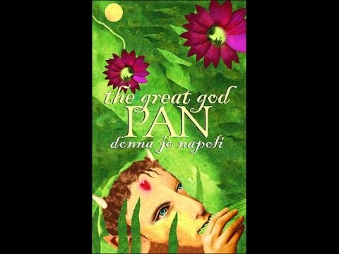 The Great God Pan, by Donna Jo Napoli (MPL Book Trailer #174)