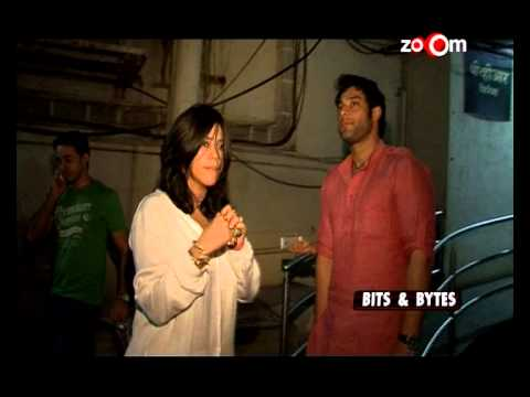 Deepika Padukone and Anushka Sharma's bonding, Don 3's announcement