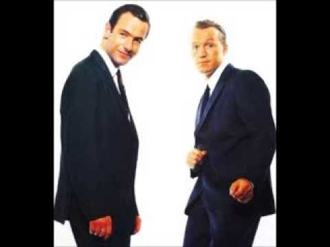 Robson and Jerome A Nightingale Sang in Berkeley Square