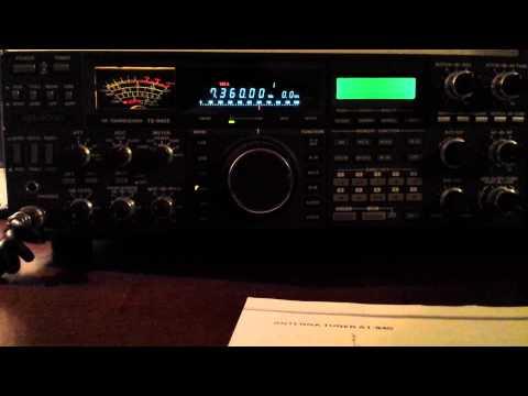 7360 Khz Identification Vatican Radio Madagascar