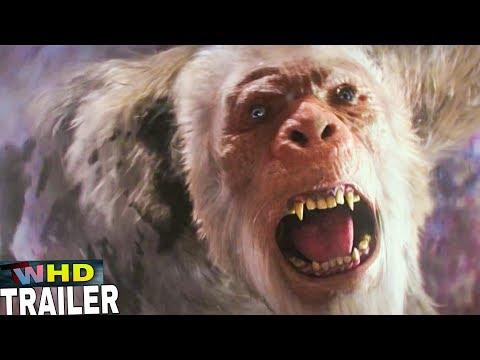 "GOOSEBUMPS 2: HAUNTED HALLOWEEN   ""Gummy Bear"" Trailer Chris, Ari Sandel, 2018 Tw Trailer World"