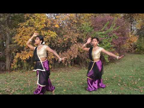 San Sanana - Asoka | Dance | Garugu Sisters
