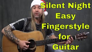 Watch Play Silent Night video