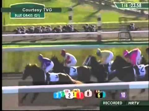 2014 Blue Grass Stakes G1