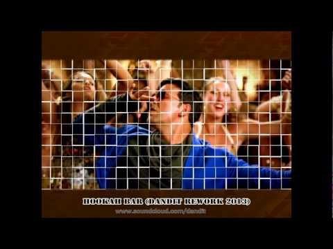 Hookah Bar (dandit Rework Mashup) - Dj Danny -  Khiladi 786 video