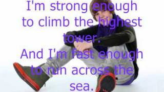 download lagu Justin Bieber Ft Jaden Smith Never Say Never gratis