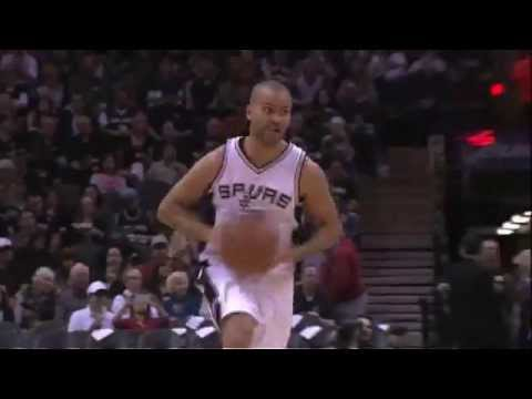 MammaMia-7 2014-2015 Offense Mix for San Antonio Spurs