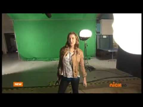 House Of Anubis - Season 2 - Behind the Scenes