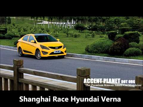 Accent Planet Movie- Hyundai and KIA Virtual Mods. Tuning. and more.