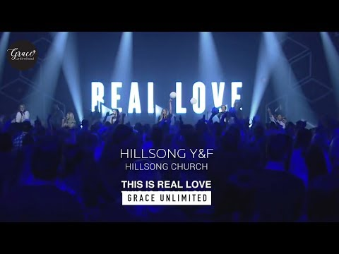 Real Love - This is Living - Hillsong Y&F