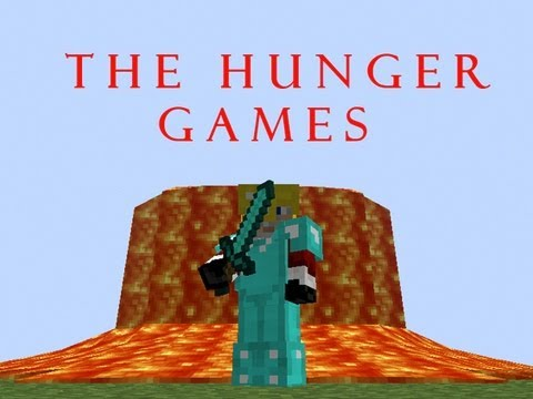 Minecraft: Hunger Games w Mitch Game 5 Well... Thats A GG