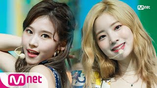 Download Lagu [TWICE - Dance The Night Away] KPOP TV Show | M COUNTDOWN 180719 EP.579 Gratis STAFABAND