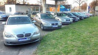 Care sunt preturile Masinilor din Germania !!!