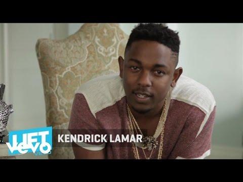 Kendrick Lamar - LIFT Teaser (VEVO LIFT)